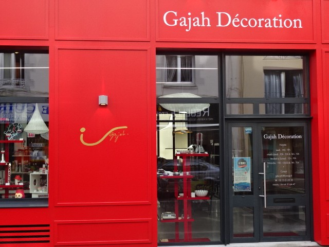MAGASIN GAJAH DECORATION